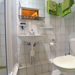 Отель Po Kastonu Литва, Паланга - отзывы, цены и фото номеров - забронировать отель Po Kastonu онлайн ванная фото 2