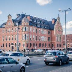 Отель Craft Beer Central Hotel Польша, Гданьск - 1 отзыв об отеле, цены и фото номеров - забронировать отель Craft Beer Central Hotel онлайн