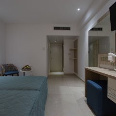 Stamatia Hotel сауна