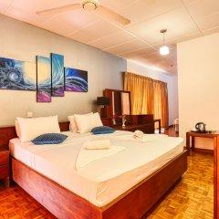 Отель Mount Marina Villas комната для гостей фото 5