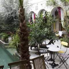 Dar Souad in Tunis, Tunisia from 122$, photos, reviews - zenhotels.com photo 8