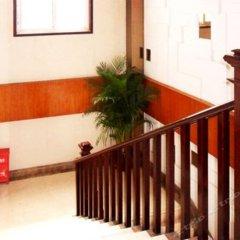 Dujiangyan Jin An Hostel балкон
