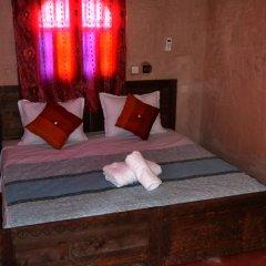 Отель Dar Nadia Bendriss Марокко, Уарзазат - отзывы, цены и фото номеров - забронировать отель Dar Nadia Bendriss онлайн комната для гостей фото 3