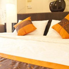 Апартаменты Good Houses Apartment комната для гостей фото 2