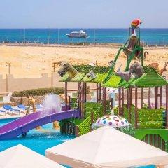 Отель Sunny Days El Palacio Resort & Spa пляж