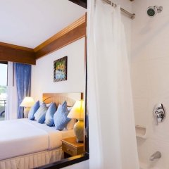 Отель Jiraporn Hill Resort Пхукет спа