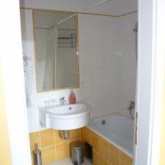Hotel Aladin ванная фото 9