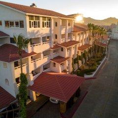 Bahia Hotel & Beach House балкон