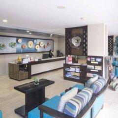 Отель Anyavee Tubkaek Beach Resort спа