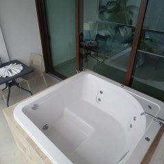 Отель Playa Conchas Chinas Пуэрто-Вальярта спа фото 2