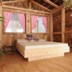 Hotel Haller Рачинес-Ратскингс комната для гостей фото 2