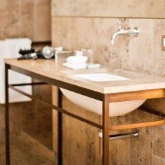 Отель CORTIINA Мюнхен ванная фото 2