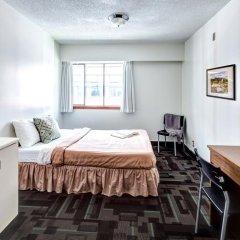 Отель HI Vancouver Downtown Канада, Ванкувер - отзывы, цены и фото номеров - забронировать отель HI Vancouver Downtown онлайн комната для гостей