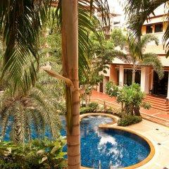 Отель Le Casa Bangsaen Таиланд, Чонбури - отзывы, цены и фото номеров - забронировать отель Le Casa Bangsaen онлайн с домашними животными