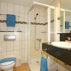 Отель Playitas Aparthotel Испания, Лас-Плайитас - 1 отзыв об отеле, цены и фото номеров - забронировать отель Playitas Aparthotel онлайн ванная