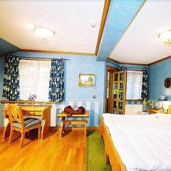 Отель Villa Stresov Болгария, Боровец - отзывы, цены и фото номеров - забронировать отель Villa Stresov онлайн комната для гостей