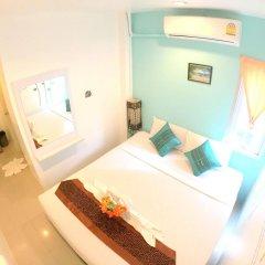 Отель The Room Patong комната для гостей фото 3