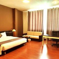 Azumaya Hai Ba Trung 1 Hotel удобства в номере