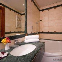 Отель BORROMEO Рим ванная фото 2
