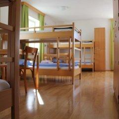 Отель Institut St.sebastian Зальцбург комната для гостей фото 4