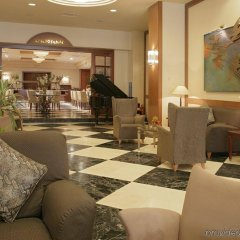 Отель Holiday Inn Thessaloniki спа фото 2