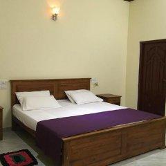 Отель Chamo Villa комната для гостей фото 2