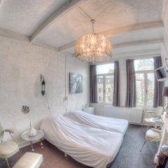 Отель B&B Urban Dreams Бельгия, Антверпен - отзывы, цены и фото номеров - забронировать отель B&B Urban Dreams онлайн комната для гостей фото 3