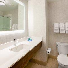 Holiday Inn Express Hotel & Suites Jasper ванная