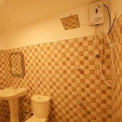 Отель Yuthika Resort ванная фото 2