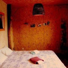 Tribo da Praia - Eco Hostel комната для гостей фото 2