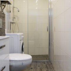 Отель Maya's Flats & Resorts- Podwale 32 Польша, Гданьск - отзывы, цены и фото номеров - забронировать отель Maya's Flats & Resorts- Podwale 32 онлайн ванная