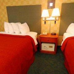 Отель Quality Inn & Suites Mall Of America - Msp Airport Блумингтон детские мероприятия