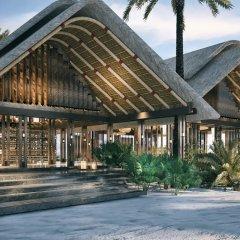 Отель JOALI Maldives Мальдивы, Медупару - отзывы, цены и фото номеров - забронировать отель JOALI Maldives онлайн вид на фасад фото 3