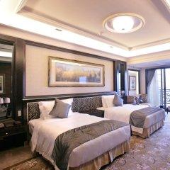 Отель Chateau Star River Guangzhou комната для гостей