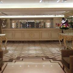 Grand Marcello Hotel интерьер отеля фото 3