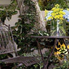 Отель Gatto Perso Luxury Apartments Греция, Салоники - отзывы, цены и фото номеров - забронировать отель Gatto Perso Luxury Apartments онлайн балкон