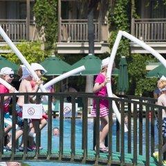 Can Garden Resort Турция, Чолакли - 1 отзыв об отеле, цены и фото номеров - забронировать отель Can Garden Resort онлайн спортивное сооружение