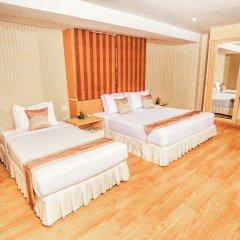 Отель Chawamit Residence Bangkok Бангкок комната для гостей