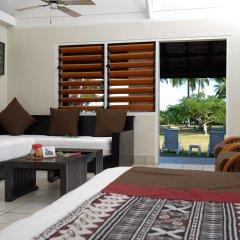 Отель Musket Cove Island Resort & Marina фото 8
