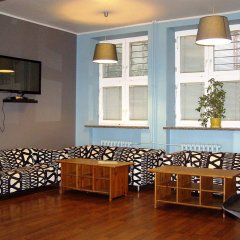 Tatamka Hostel Варшава в номере