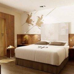 Отель Paraiso Испания, Сьюдад-Реаль - отзывы, цены и фото номеров - забронировать отель Paraiso онлайн комната для гостей фото 2