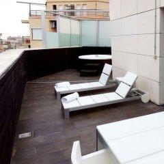 Отель Pestana Arena Barcelona балкон