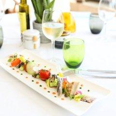 Отель Le Meridien Nice Франция, Ницца - 11 отзывов об отеле, цены и фото номеров - забронировать отель Le Meridien Nice онлайн питание фото 2