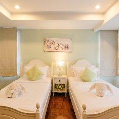 Отель Searidge Hua Hin By Salinrat детские мероприятия