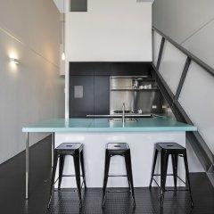 Апартаменты Miro Apartments в номере фото 2