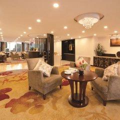 Emperor Hotel интерьер отеля фото 4