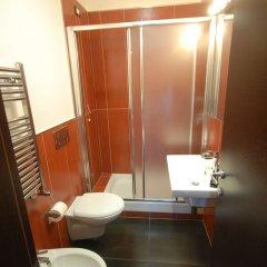 Отель Ostia Antica Suite BB Остия-Антика ванная фото 2