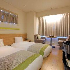 Отель Gracery Ginza Япония, Токио - отзывы, цены и фото номеров - забронировать отель Gracery Ginza онлайн комната для гостей
