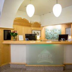 Отель Crystal Plaza Hotel Швеция, Стокгольм - 13 отзывов об отеле, цены и фото номеров - забронировать отель Crystal Plaza Hotel онлайн интерьер отеля фото 3