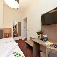 Отель Centrum Hotel Aachener Hof Германия, Гамбург - 2 отзыва об отеле, цены и фото номеров - забронировать отель Centrum Hotel Aachener Hof онлайн комната для гостей фото 5
